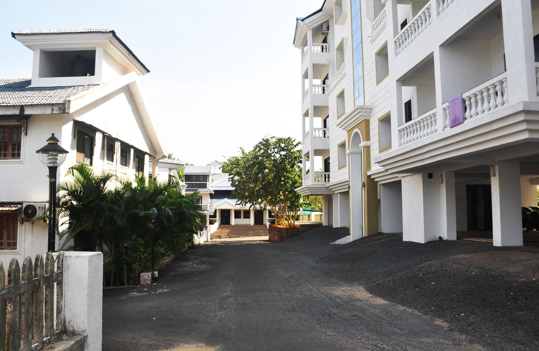 Real Ested Devloper in Goa, Building, Flats, Row villas in Goa, Penthouse in goa, Bunglows in goa